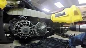 Can Am Outlander Max 800 Xt Workshop Service Repair