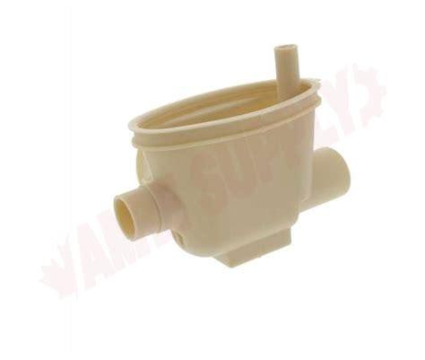 wgl ge dishwasher sump inlet amre supply