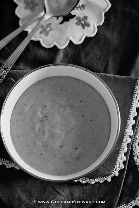 How To Cook A Wicked Jamaican Plantain Porridge Chef And