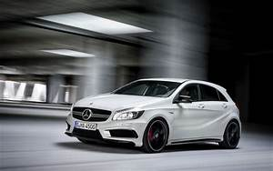 Mercedes A45 Amg Prix : mercedes benz a45 amg 265kw hot hatch unleashed photos 1 of 16 ~ Gottalentnigeria.com Avis de Voitures