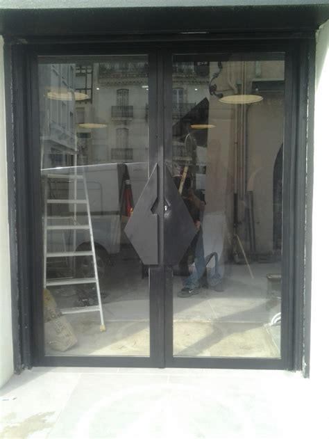 magasin de porte interieur porte d entr 233 e de magasin