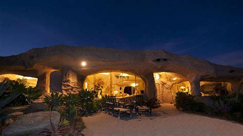 suprisingly beautiful flintstones romantic retreat house