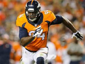 DeMarcus Ware Workout: NFL Pass Rusher | Pop Workouts