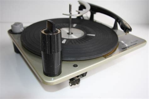 Magnavox Record Player Cabinet Needle by Vintage Magnavox Micromatic Record Player Changer