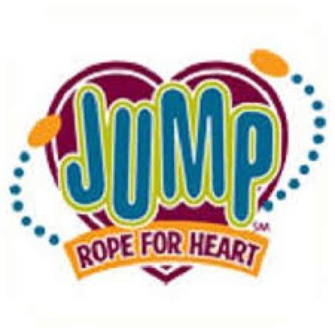 American Heart Association Jump Rope For Heart Donation Form by Jump Rope For Heart Elm Road Elementary School
