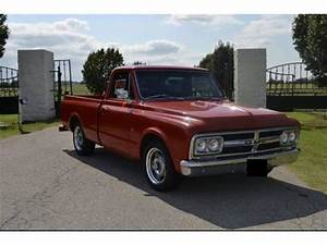 1970 To 1972 Gmc Pickup For Sale On Classiccars Com