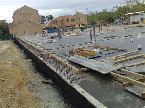 waterproof cement floor waterproof coatings below ground tanking basements foundations cellars