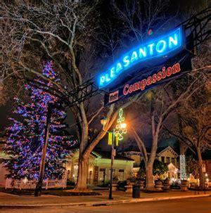 Of Pleasanton by City Of Pleasanton Ca