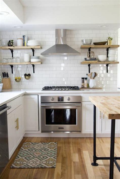 cuisine carrelage blanc carrelage cuisine metro blanc 28 images carrelage m