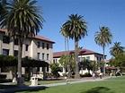 Santa Clara University - Senior Seasons