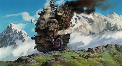 Background Wiki Fandom Castle Moving Howl Higher