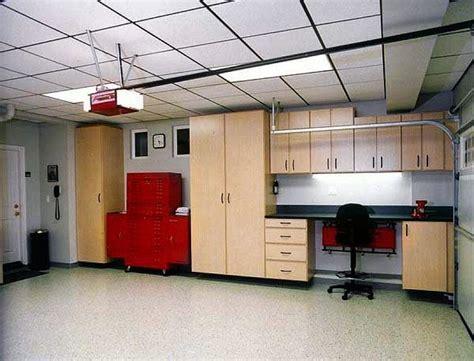 Garage Storage Ideas For Small Garage Designwalls