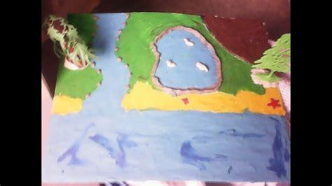 c 211 mo hacer una maqueta que represente r 205 os lagos mares y llanuras 176 youtube
