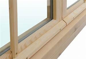 Wasser Am Fenster : einbau fenster hoha flex doppelfenster holzfenster isolierverglast vom gartenhaus fachh ndler ~ Markanthonyermac.com Haus und Dekorationen