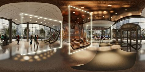 Gallery Of Virtual Reality Coming To An Architecture