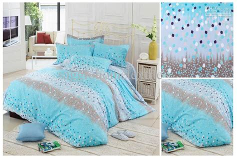 cheap bedding sets 100 cotton comforter sers beautiful soft full size bed linens cheap blue