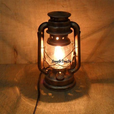 antique kerosene ls lantern desk l hostgarcia