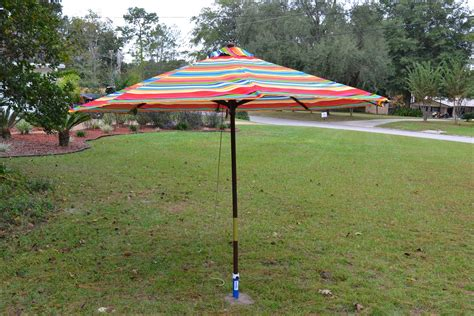 Augbrella Sand Anchor Beach Umbrella Anchor
