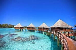 Kia Ora Resort Spa True Tahiti Vacation
