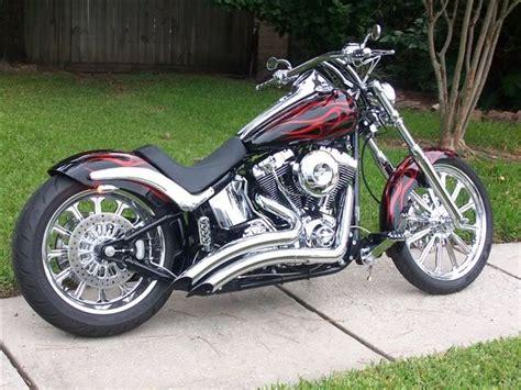 Show Me Ur Custom Paint Jobs  Harley Davidson Forums