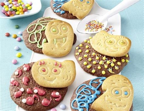 lustige kekse backen kekse backen mit kindern ichkoche at