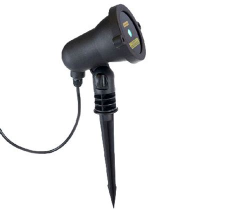 blisslights outdoor indoor firefly light projector with