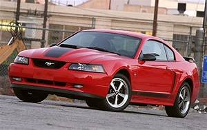 Used 2004 Ford Mustang Mach 1 Premium Pricing & Features   Edmunds
