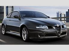 Alfa Romeo GT Specs, History & Engine Review