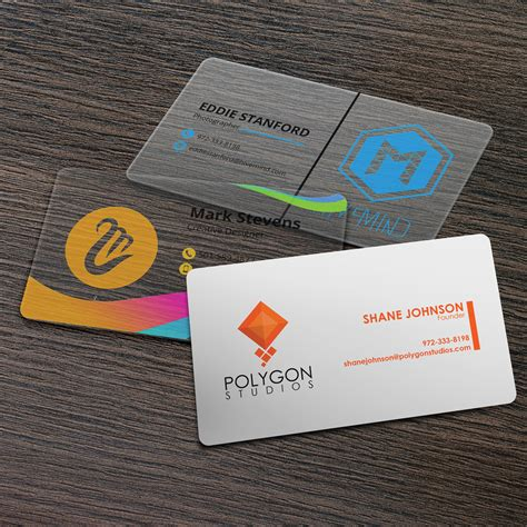 design professional double sided business card  source
