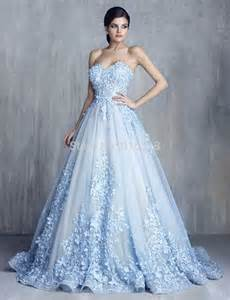 light blue wedding dress popular light blue wedding gown buy cheap light blue wedding gown lots from china light blue
