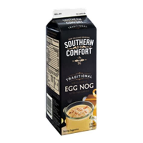 southern comfort eggnog southern comfort traditional egg nog reviews find the