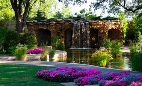 botanical gardens dallas general summer at the arboretum at dallas arboretum