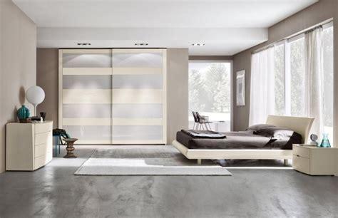 chambre ultra moderne armoire blanche dans la chambre à coucher 25 designs