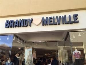 Brandy Melville - Department Stores - Newport Beach, CA ...
