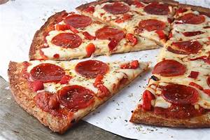 Low Carb Pepperoni Pizza Ruled Me
