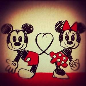 Mickey And Minnie Mouse Quotes. QuotesGram