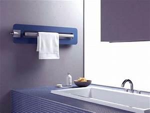 Mini Seche Serviette : s che serviettes design ou d co nos 10 mod les pr f r s ~ Edinachiropracticcenter.com Idées de Décoration