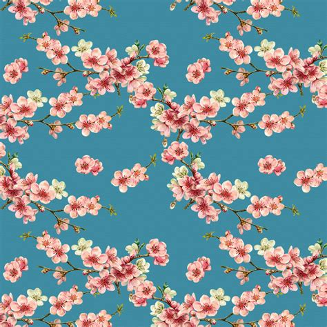 Floral Upholstery Fabric by Designer Upholstery Curtain Vintage Floral Fabric Cherry