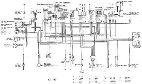 Suzuki Gt500 Wiring Diagram by Sundial Moto Sports View Topic Wiring Diagrams