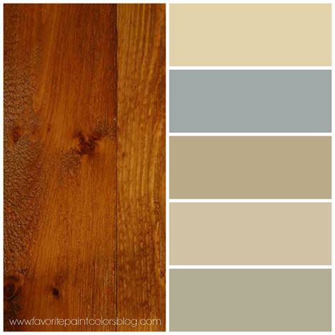 reader s question more paint colors to go with wood flooring to go with knotty pine walls stock reader s
