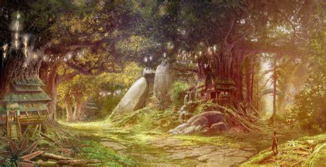 fantasy Art Wallpapers HD / Desktop and Mobile Backgrounds