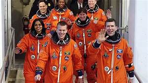 Columbia space shuttle disaster: Remembering seven ...