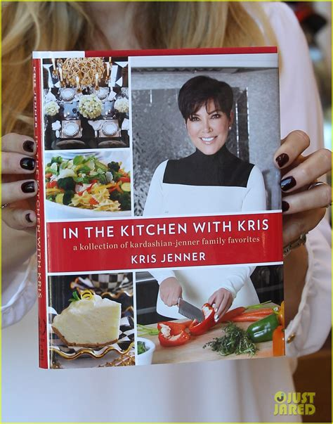 in the kitchen with kris kris jenner khloe celebrate the opening of
