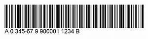 8 Barcode Technologies - Monterey Barcode Creator 3.6 User ...