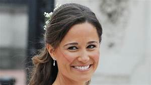 This is how the Pippa Middleton wedding plans compare to ...