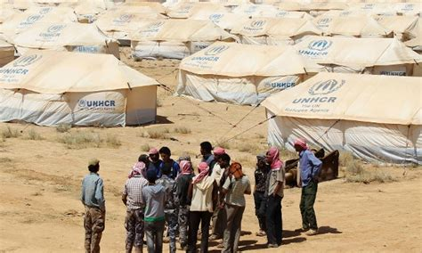 Syrian Christians Fear Muslim-populated United Nations
