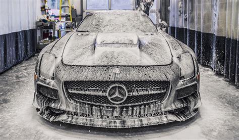 Luxury Car Detailing  Supergarage Marbella Sl