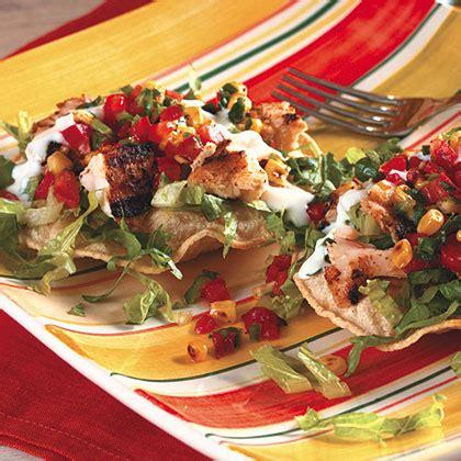 grouper tacos grilled recipe recipes myrecipes oxmoor