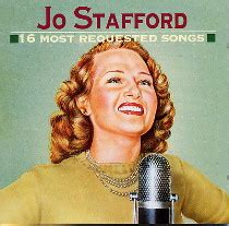 Shrimp Boat Allmusic by 16 Most Requested Songs Jo Stafford Album