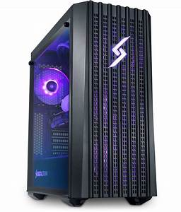Digital Storm Raises Bar for Mainstream Gaming PCs With ...